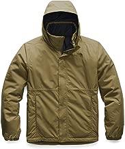 The North Face Men's Resolve Insulated Jacket British Khaki