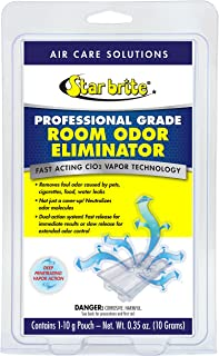 Star Brite Room Odor Eliminator - Fast Acting Vapor Technolgy