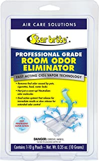 Star Brite Room Odor Eliminator - Fast Acting Vapor Technolgy