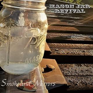 mason jar revival