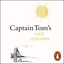 Captain Tom's Life Lessons