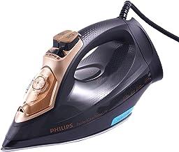 Philips Perfect Care Steam Iron 2600W- GC3929/66, Black