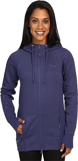 UA Varsity Fleece Full Zip
