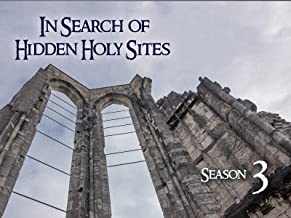 In Search of Hidden Holy Sites