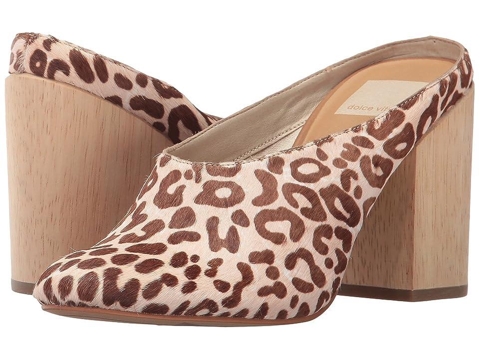 Dolce Vita Caley (Leopard Calf Hair) Women