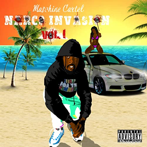 Flavors (feat. Calico Jonez) [Explicit] by MaschineCartel on ...