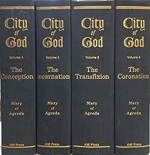 Mystical City of God.-- (4 Vol set)