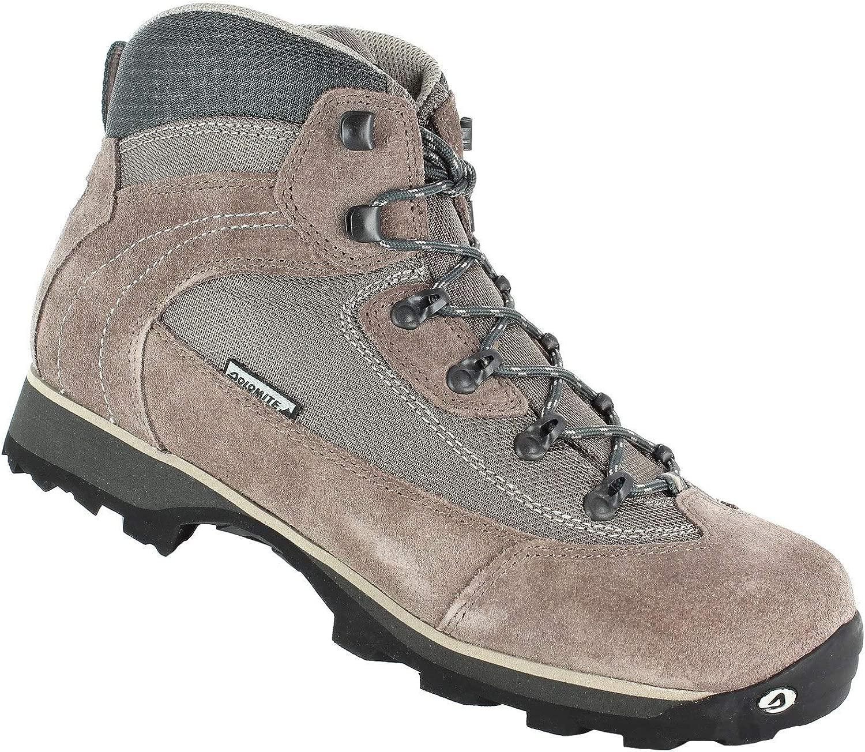 DOLOMITE 2479860072, Sautoponcini da Camminata ed Escursionismo Uomo Marronee Bark Cobblestone