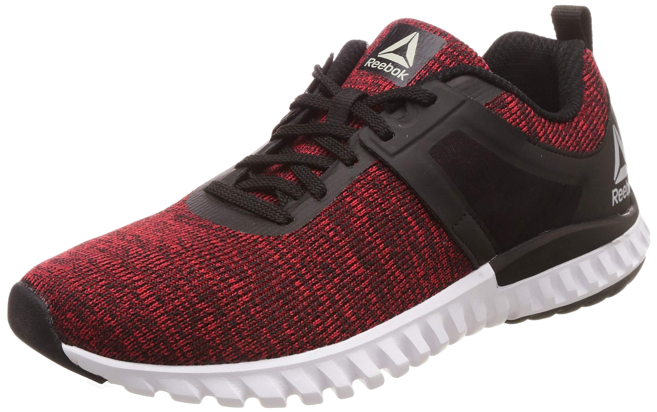 Jacquard Runner Running Shoes