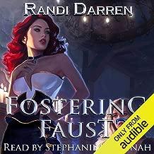 fostering faust 2 audiobook