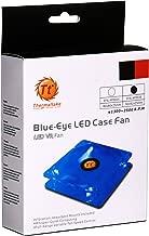 Thermaltake Blue-Eye Silent Smart 90mm Blue Led Case Fan with Adjustable Fan Speed Control AF0035
