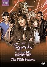 Sarah Jane Adventures, The:S5 (DVD)