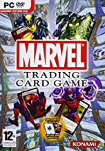 Marvel: Trading Card Game