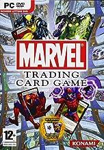 Marvel: Trading Card Game [Importación italiana]