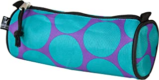 Wildkin Kids Zippered Pencil Case For Boys & Girls, Perfect for Packing Pens, Pencils, Markers, & Other Supplies for School & Travel, Patterns Coordinate with Our Backpacks & Lunch Boxes