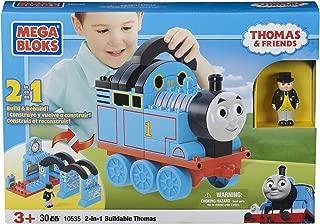 Mega Bloks 2-in-1 Buildable Thomas
