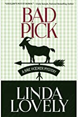 BAD PICK (A Brie Hooker Mystery Book 3) Kindle Edition