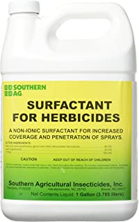 Southern Ag Surfactant for Herbicides Non-Ionic, 128oz - 1 Gallon