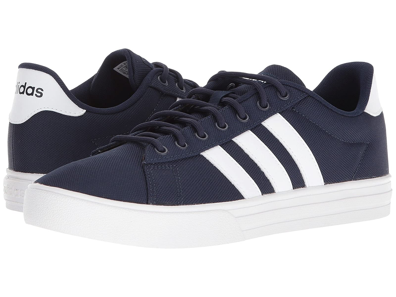 adidas Daily 2.0Stylish and characteristic shoes