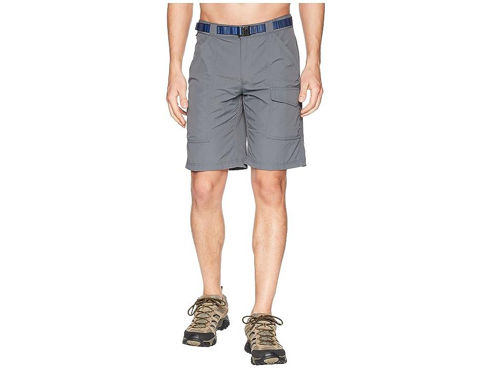 Columbia Whiskey Point Shorts (Graphite) Men
