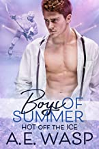 Boys of Summer (Hot Off the Ice Book 6)