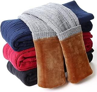 kids wool leggings