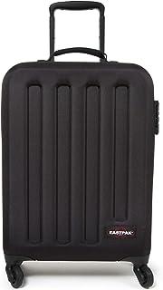Eastpak Tranzshell S Valise, 54 cm, 32 L, Noir (Black)