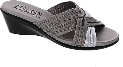 Italian Shoemakers Pewter