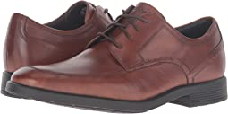 Rockport Dressports Business Apron Toe