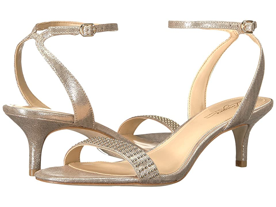 Imagine Vince Camuto Kevil (Soft Gold) Women