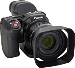 Canon XC10 4K Professional Camcorder Kit with CFast Card & Reader