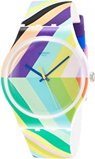 Swatch Psycadelic Watch SUOW155