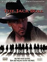 JACK BULL, THE (DVD)