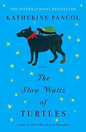 The Slow Waltz of Turtles: A Novel (A Joséphine Cortès Novel Book 2) (English Edition)
