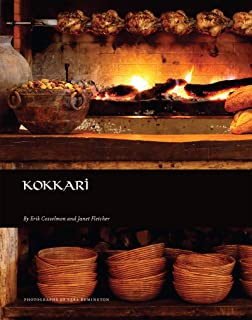 Kokkari: Contemporary Greek Flavors