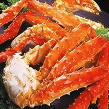 魚耕 タラバガニ 特大 ボイル たらば蟹 肩 1kg 父の日ギフト 父の日プレゼント