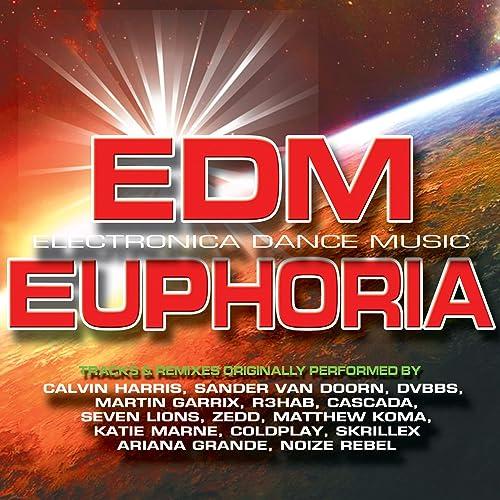 Amazon.com: EDM Euphoria: Various artists: MP3 Downloads
