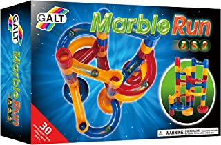 Galt Marble Run,Construction