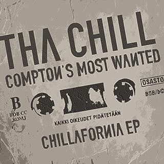 Chillafornia EP [Explicit]