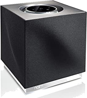 Naim - Mu-So Qb Wireless Music System (Renewed)