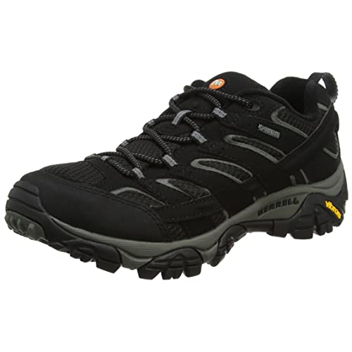 14994ecf16be0 Merrell Men's Moab 2 GTX Low Rise Hiking Boots