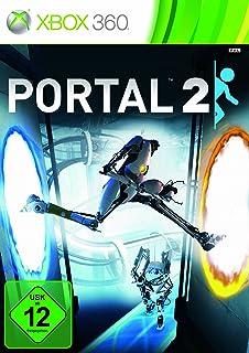 Portal 2 [Edizione: Germania]