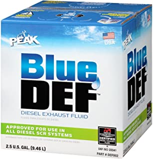 Best def additive for diesel engines Reviews