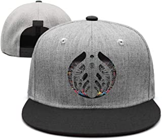 bassnectar fitted hats