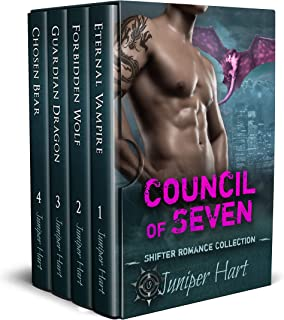 Council of Seven: Shifter Romance Collection