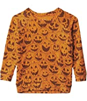 Love Knit Raglan Pullover (Toddler/Little Kids)