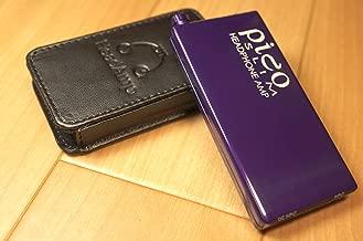 HeadAmp Pico Slim USB chargable Portable Headphone Amp Purple