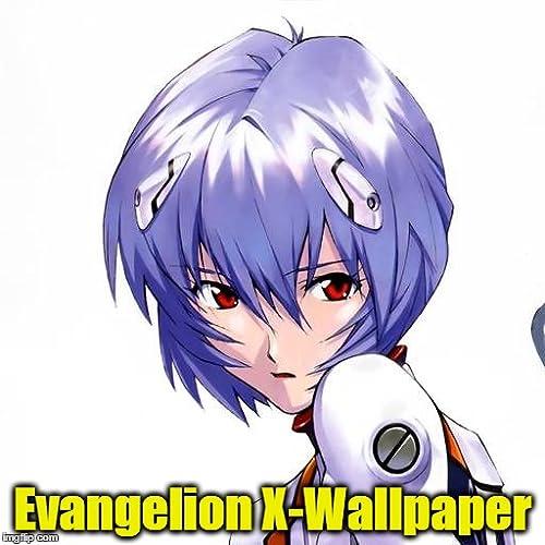 Evangelion XWallpapers