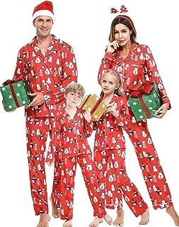 Amazon.es: Pijamas de Navidad para Niños