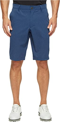 Under Armour Golf - Match Play Vented Taper Shorts